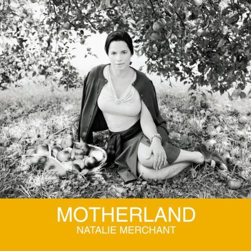 Natalie Merchant Tell Yourself cover art