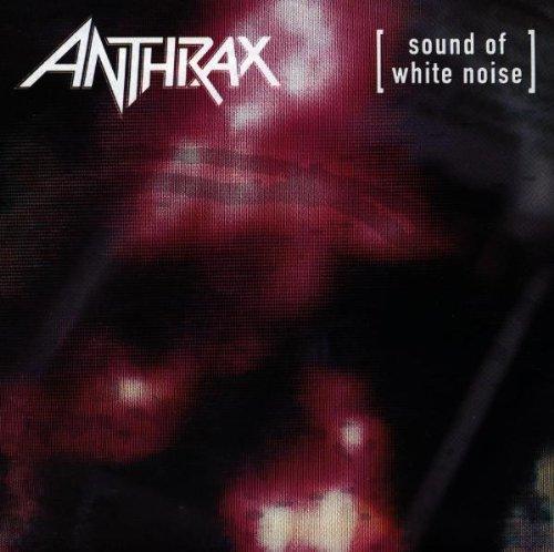 Anthrax Black Lodge cover art