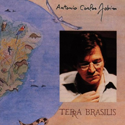 Antonio Carlos Jobim Someone To Light Up My Life (Se Todos Fossem Iguais A Voce) cover art
