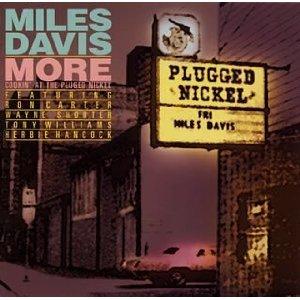 Miles Davis On Green Dolphin Street cover art