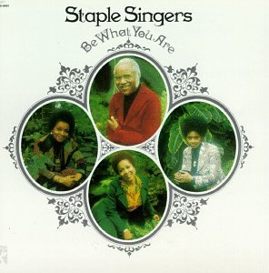 The Staple Singers If You're Ready (Come Go With Me) cover art
