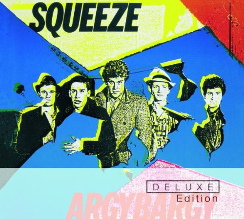 Squeeze Pulling Mussels (From The Shell) cover art