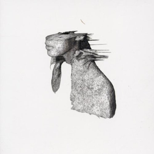 Coldplay Clocks cover art