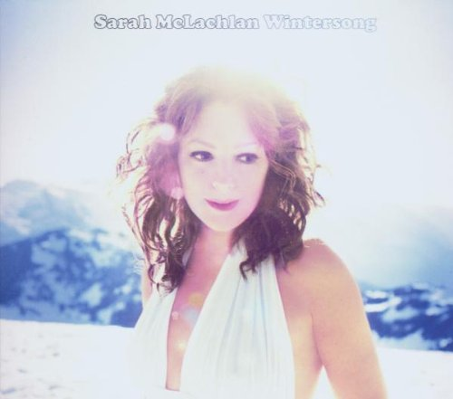 Sarah McLachlan Song For A Winter's Night cover art