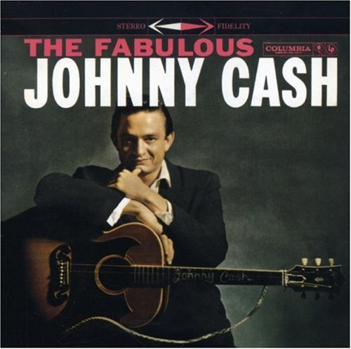Johnny Cash I Still Miss Someone cover art