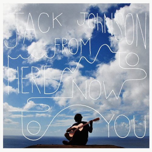 Jack Johnson As I Was Saying cover art