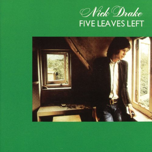 Nick Drake Time Has Told Me cover art