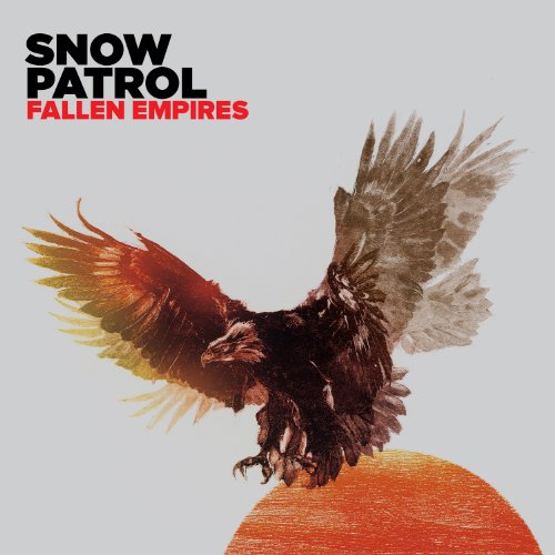 Snow Patrol This Isn't Everything You Are cover art