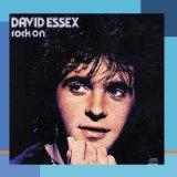 David Essex Rock On cover kunst
