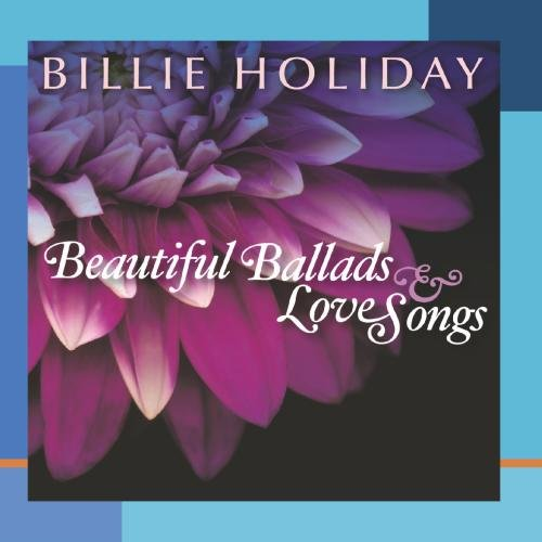 Billie Holiday Easy Living cover art
