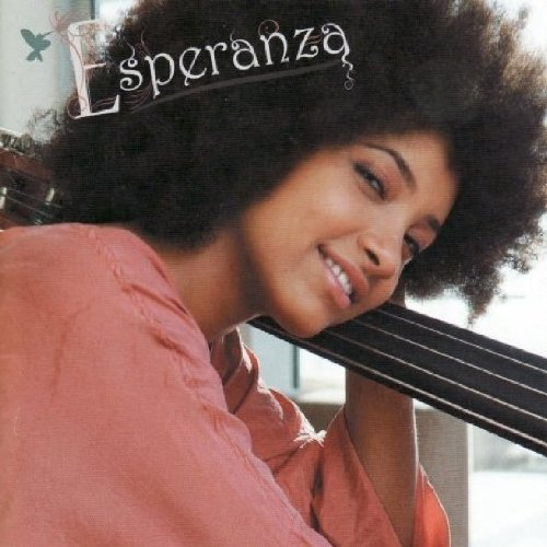 Esperanza Spalding If That's True cover art