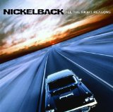 Rockstar (Nickelback - All The Right Reasons) Partiture