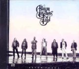 Allman Brothers Band Seven Turns cover art