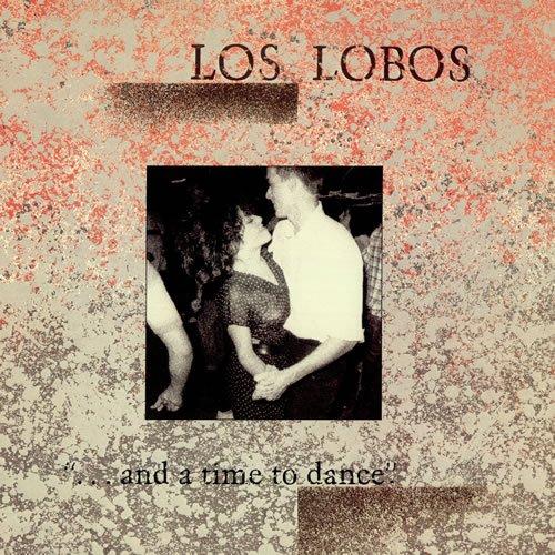 Los Lobos Come On Let's Go cover art