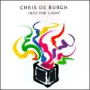 Chris de Burgh The Ballroom Of Romance cover art