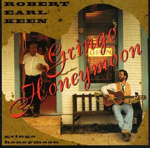 Robert Earl Keen Merry Christmas From The Family cover art