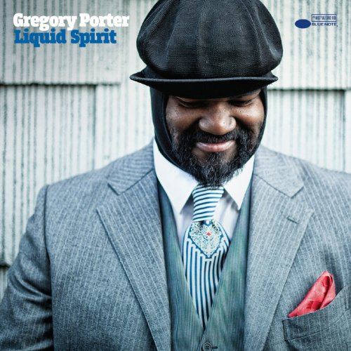"Gregory Porter The ""In"" Crowd cover art"