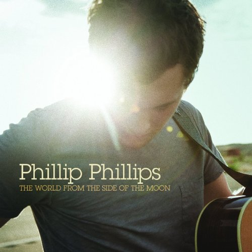 Phillip Phillips Home cover art