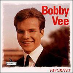 Bobby Vee Take Good Care Of My Baby cover art