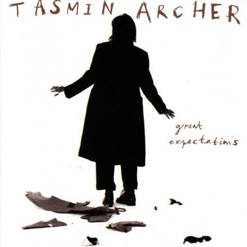 Tasmin Archer Sleeping Satellite cover art