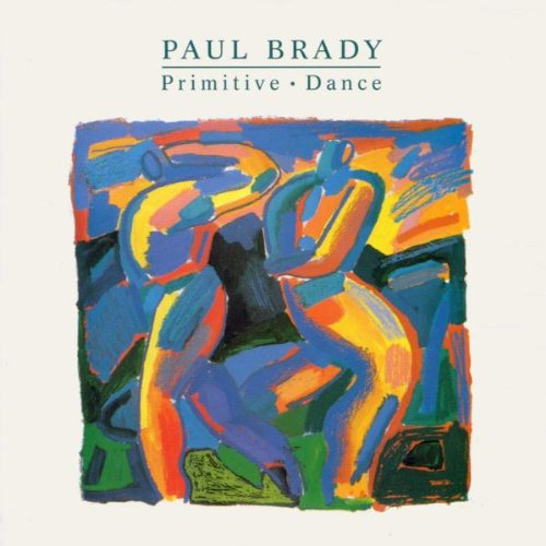 Paul Brady Steal Your Heart Away cover art