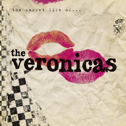 The Veronicas Everything I'm Not cover art