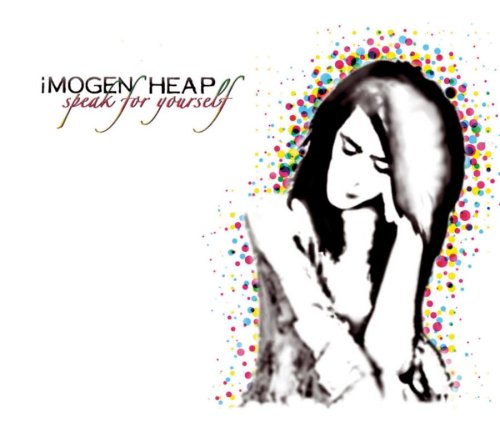 Imogen Heap Can't Take It In cover art