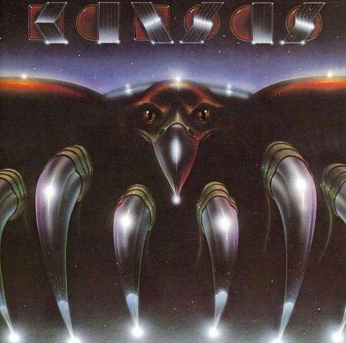 Kansas Song For America cover art