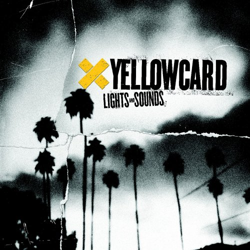 Yellowcard Rough Landing, Holly cover art