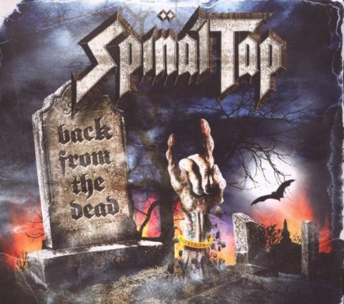 Spinal tap big bottom tab