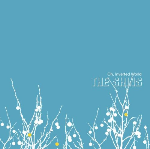 The Shins New Slang cover art