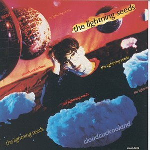 The Lightning Seeds All I Want cover art