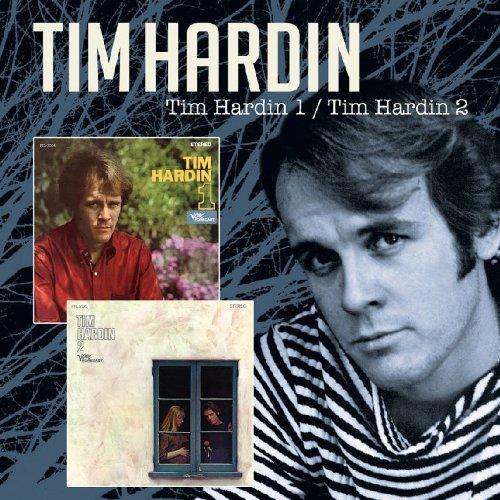 Tim Hardin If I Were A Carpenter cover art