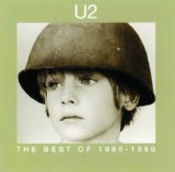 All I Want Is You (U2 - The Best of 1980 - 1990) Partituras Digitais