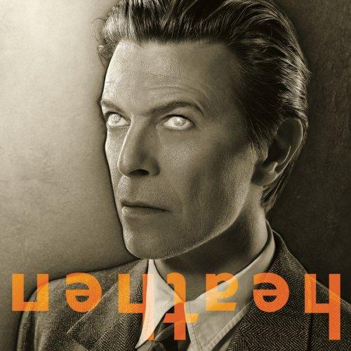 David Bowie Slow Burn cover art