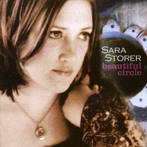 Sara Storer Tell These Hands cover art