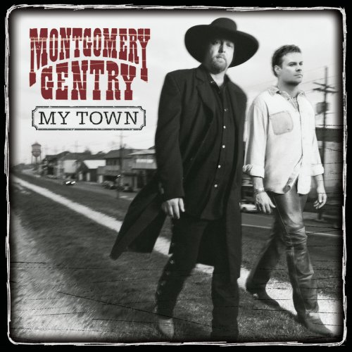 Montgomery Gentry Hell Yeah cover art