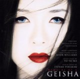 John Williams - Becoming A Geisha/The Chairmans Waltz (theme from Memoirs Of A Geisha)