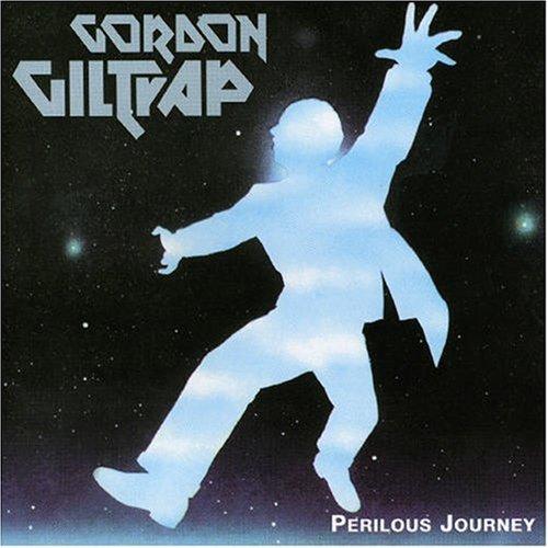 Gordon Giltrap Heartsong cover art