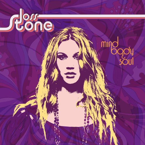 Joss Stone Spoiled cover art