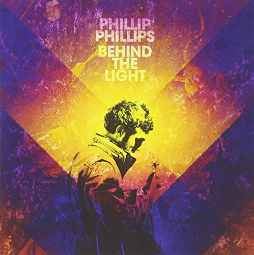 Phillip Phillips Raging Fire cover art