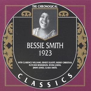 Bessie Smith Tain't Nobody's Biz-ness If I Do cover art