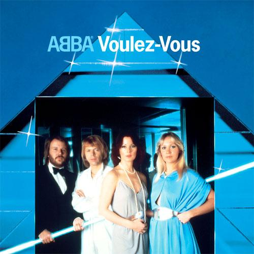 ABBA Angeleyes cover art