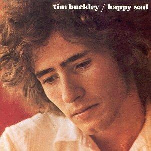Tim Buckley Buzzin' Fly cover art