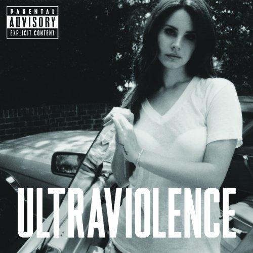 Lana Del Rey West Coast cover art