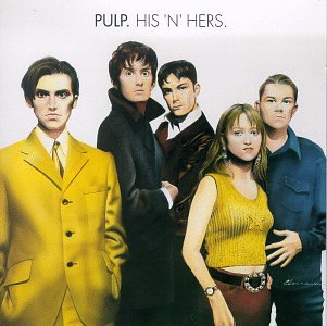 Pulp Babies cover art