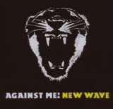 Against Me! Stop! cover art