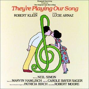 Marvin Hamlisch I Still Believe In Love cover art