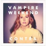 Vampire Weekend Cousins l'art de couverture