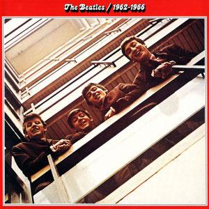 The Beatles I Am The Walrus cover art